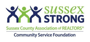 Sussex County Association of REALTORS® logo